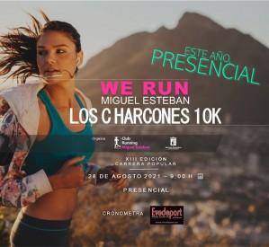 Los Charcones 10k