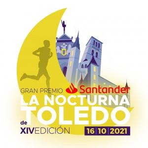 XIV Nocturna de Toledo  (Gran Premio Santander)
